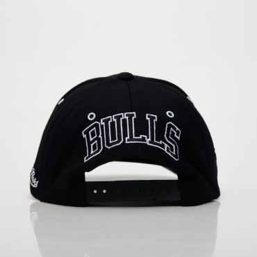 Mitchell & Ness NBA Chicago Bulls BGW3 kepurė