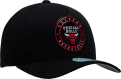 Mitchell & Ness NBA Chicago Bulls Circle Weald Patch kepurė