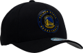 Mitchell & Ness NBA Golden State Warriors Circle Weald Patch Snapback