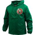 Mitchell & Ness NBA Boston Celtics Team Captain Lightweight Windbreaker plona striukė