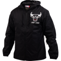 Mitchell & Ness NBA Chicago Bulls Team Captain Lightweight Windbreaker plona striukė