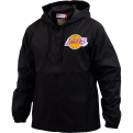 Mitchell & Ness NBA Los Angeles Lakers Team Captain Lightweight Windbreaker plona striukė