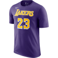 Nike NBA Los Angeles Lakers LeBron James Dri-FIT Tee