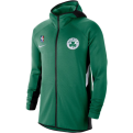 Nike NBA Boston Celtics Therma Flex Showtime Hoodie
