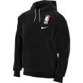 Nike NBA Logo Courtside Hoodie džemperis