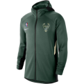 Nike NBA Milwaukee Bucks Therma Flex Showtime Hoodie