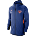 Nike NBA New York Knicks Therma Flex Showtime Hoodie