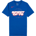 Nike NBA Philadelphia 76ers Dri-FIT T-Shirt