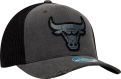Mitchell & Ness NBA Chicago Bulls Overdyed Snapback
