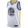 Nike NBA Golden State Warriors Stephen Curry Association Edition Swingman Jersey