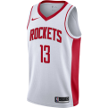 Nike NBA Houston Rockets James Harden Association Edition Swingman Jersey