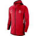 Nike NBA Houston Rockets Therma Flex Showtime Hoodie