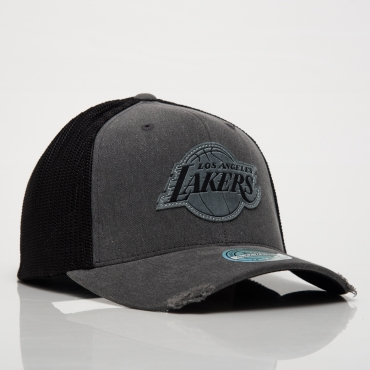Mitchell & Ness NBA Los Angeles Lakers Overdyed kepurė