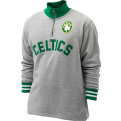 Mitchell & Ness NBA Boston Celtics Sealed The Victory 1/4 Zip Jacket