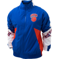 Mitchell & Ness NBA New York Knicks Midseason Windbreaker 2.0