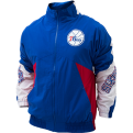 Mitchell & Ness NBA Philadelphia 76ers Midseason Windbreaker 2.0