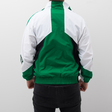 Mitchell & Ness NBA Boston Celtics Midseason Windbreaker 2.0 plona striukė