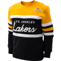 Mitchell & Ness NBA Los Angeles Lakers Head Coach Crew