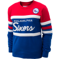 Mitchell & Ness NBA Philadelphia 76ers Head Coach Crew