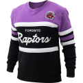 Mitchell & Ness NBA Toronto Raptors Head Coach Crew
