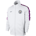 Nike Manchester City FC Football džemperis