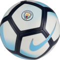 Nike Pitch Manchester City FC futbolo kamuolys