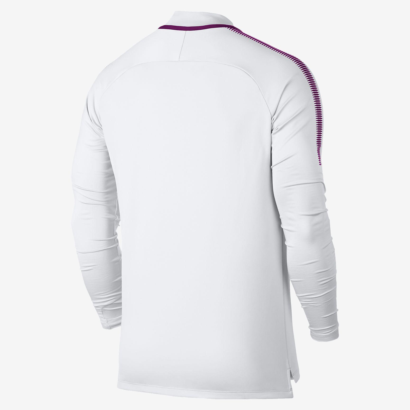 new product 6e481 f0fe9 Nike Manchester City FC Dri-Fit Squad Drill Top