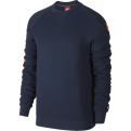 Nike FC Barcelona French Terry Authentic Sweatshirt