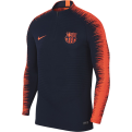 Nike FC Barcelona VaporKnit Strike Drill džemperis