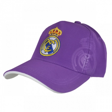 Real Madrid Kepurė