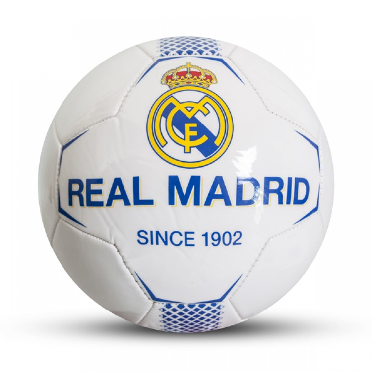 best loved 3a3a7 5d542 Real Madrid CF Soccer Ball - Soccer Shop Real Madrid ...