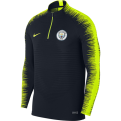 Nike Manchester City FC 2018-19 VaporKnit Strike Drill Long Sleeve džemperis