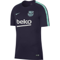 Nike FC Barcelona 2018-19 Breathe Squad Top