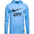 Nike Manchester City FC džemperis