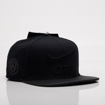 4a8482bb Nike Manchester City FC Pro Snapback Cap - Soccer Shop Manchester ...
