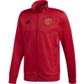 adidas Manchester United 3 Stripes Track džemperis