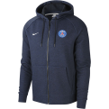 Nike Paris Saint Germain Full Zip džemperis