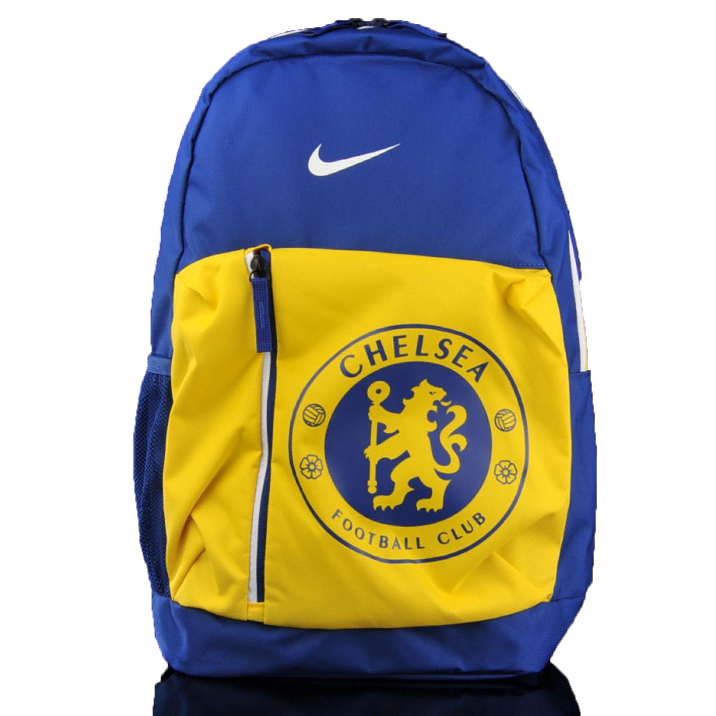 c5359273c739 Nike Stadium FC Chelsea 2018-19 Backpack - Soccer Shop London Chelsea  Merchandise - Superfanas.lt