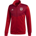 adidas FC Bayern 2018-19 3 Stripes Track džemperis