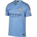 Nike FC Manchester City 2018-19 Stadium Home Jersey