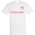 England National Football Team Fan Tee