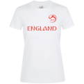England National Football Team Fan WMNS Tee
