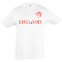 England National Football Team Fan Junior Tee