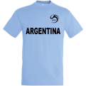 Argentina National Football Team Fan Tee