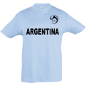 Argentina National Football Team Fan Junior Tee