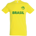 Brazil National Football Team Fan Tee