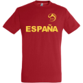 Spain National Football Team Fan Tee