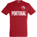 Portugal National Football Team Fan Tee