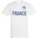 France National Football Team Fan Tee