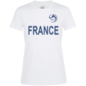 France National Football Team Fan WMNS Tee